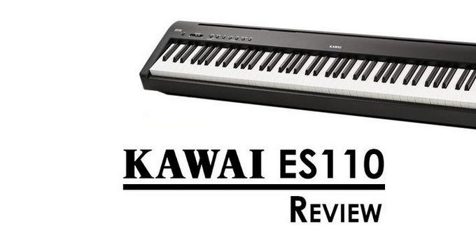 Kawai ES110 Review