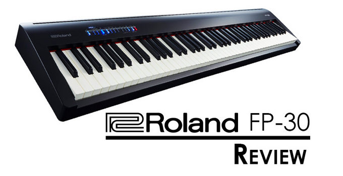 Roland FP-30 Review
