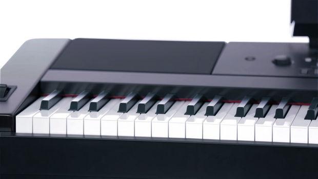 Yamaha DGX-660 GHS keyboard