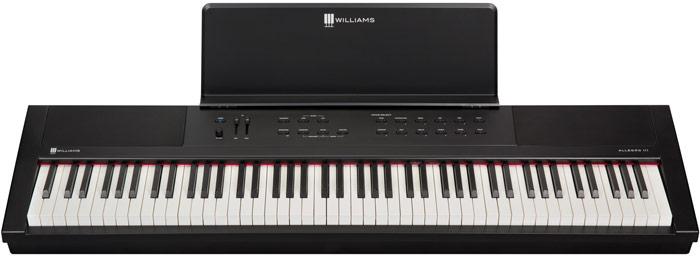 Williams Allegro 3