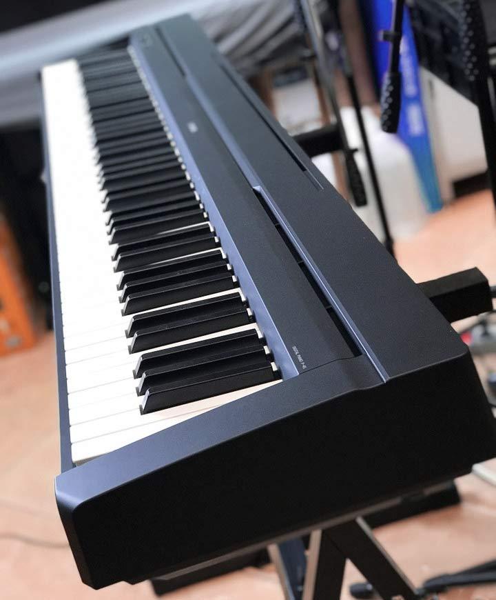 Yamaha p45 keyboard
