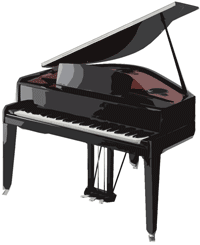 grand digital piano