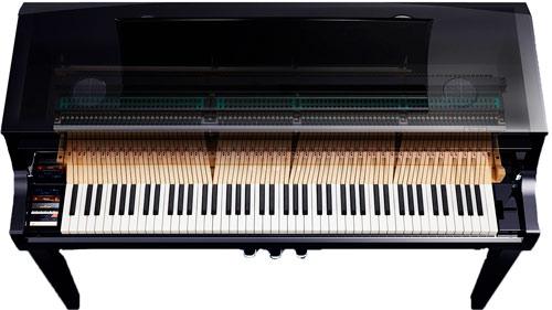 kawai hybrid digital piano