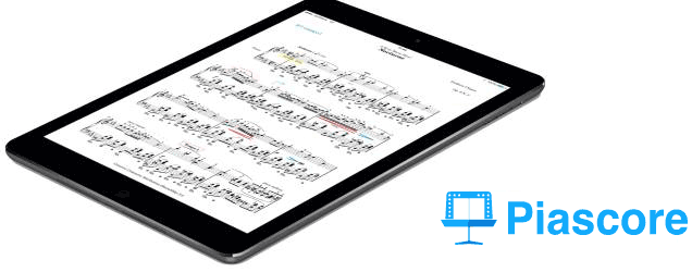 piascore smart notation app