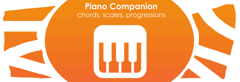 piano composer chords scales progressions app
