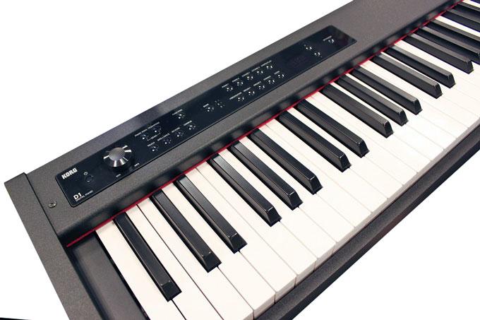 Korg D1 Keyboard