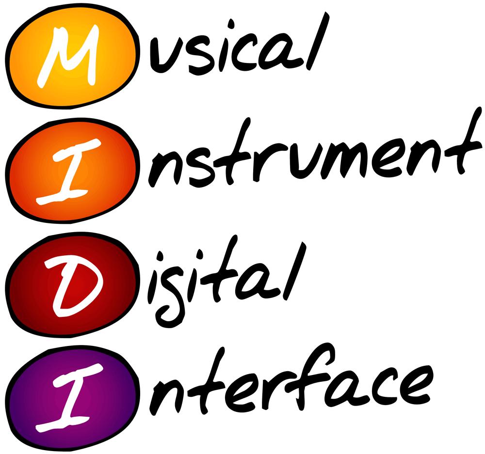 MIDI definition
