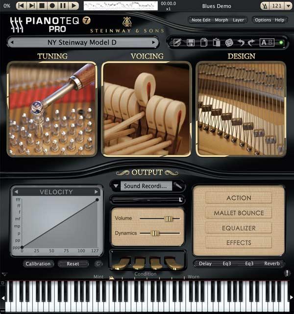 Pianoteq 7 Pro