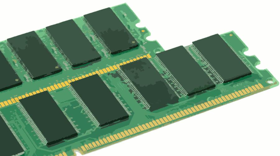 VST Plugins RAM