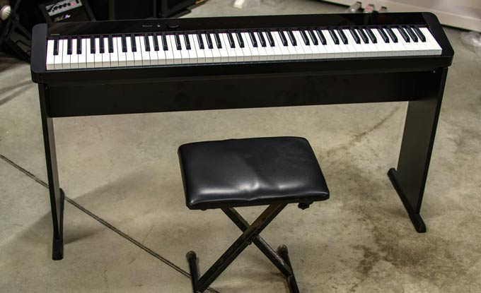 Casio PX-S1000 Stand