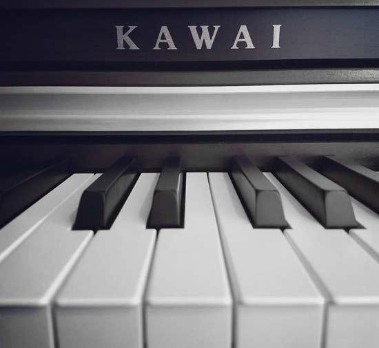 Kawai KDP-110 keyboard