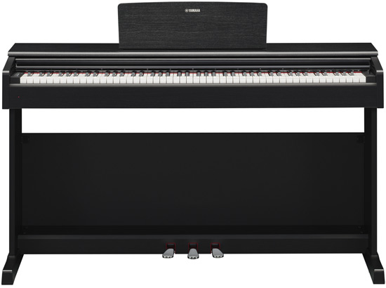 Yamaha YDP-144 review