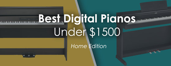 best-digital-pianos-under-1500