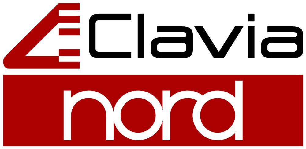 Clavia Nord logo