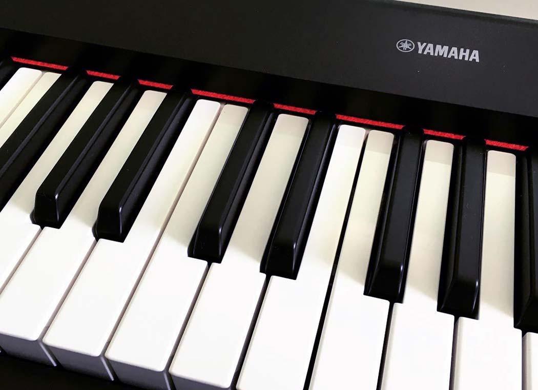 Yamaha NP-12 & NP-32 review