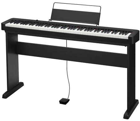 Casio CS-68 stand for CDP-S100