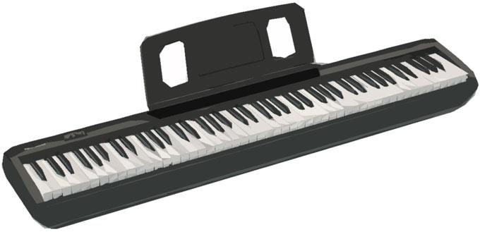 Best Portable Digital Pianos
