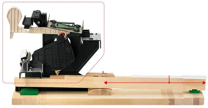 hybrid hammer keyboard