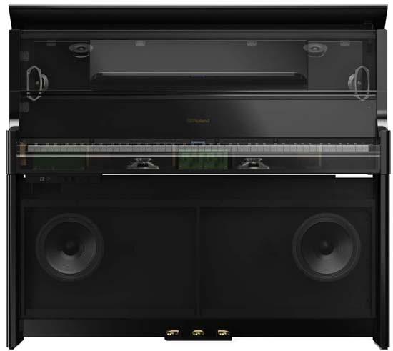 Roland LX708 speakers