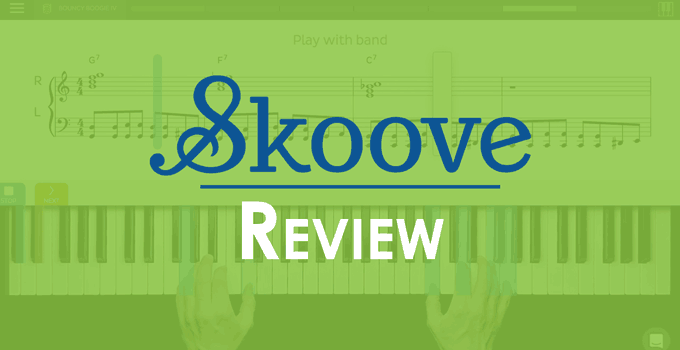 Skoove Review