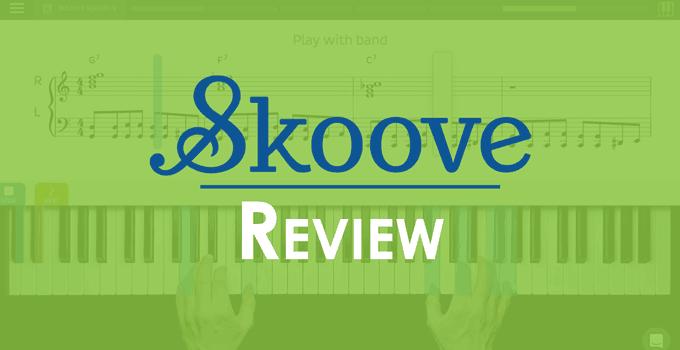Skoove Review