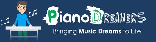 PianoDreamers.com