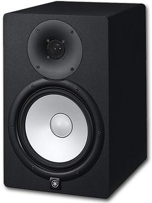 Yamaha HS8 monitors
