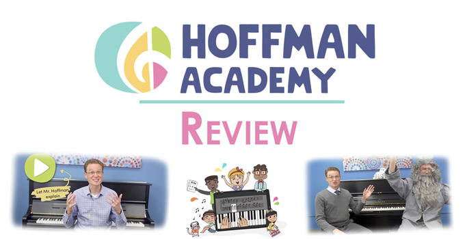 Hoffman Academy Review