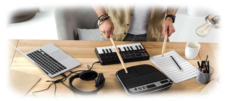 Make Music Home