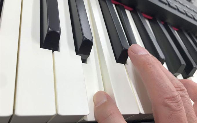 Roland RD-88 keyboard