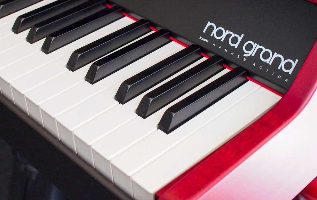 Nord Grand Keyboard