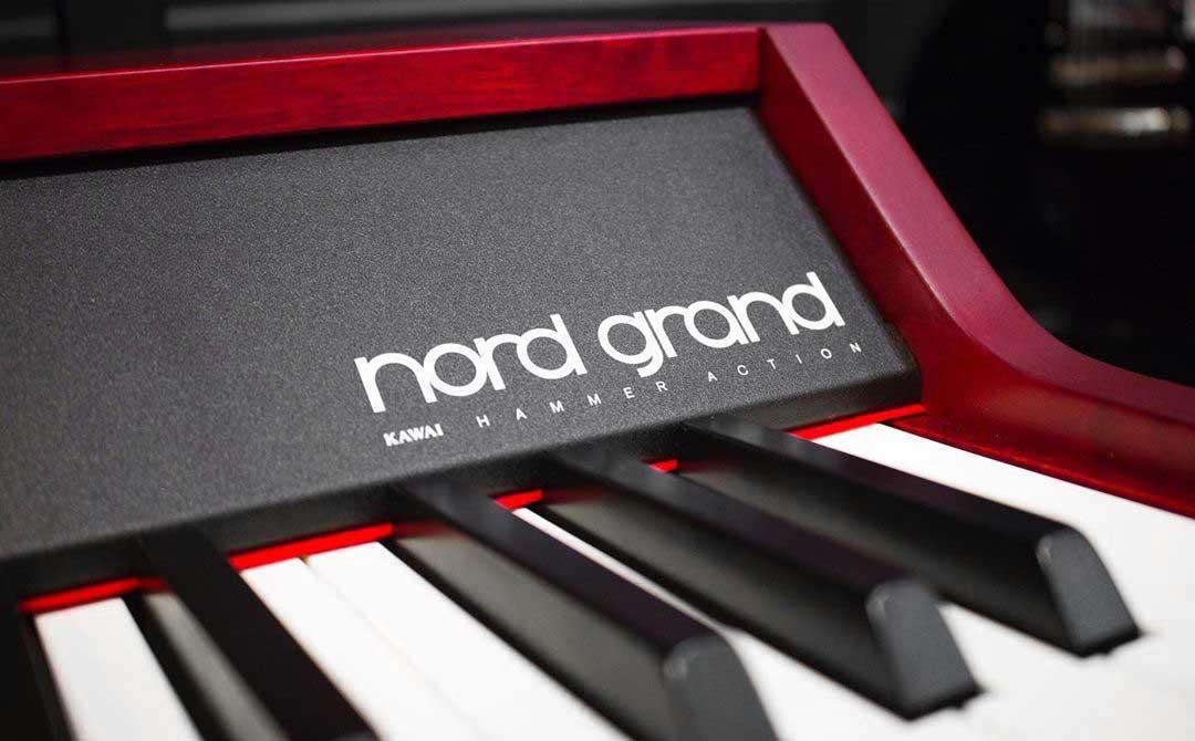 Nord Grand Logo
