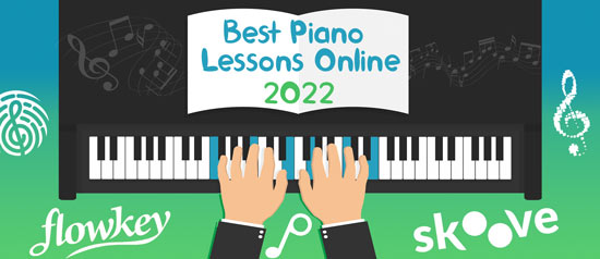 Best Online Piano Lessons 2020: Apps, Courses, Software