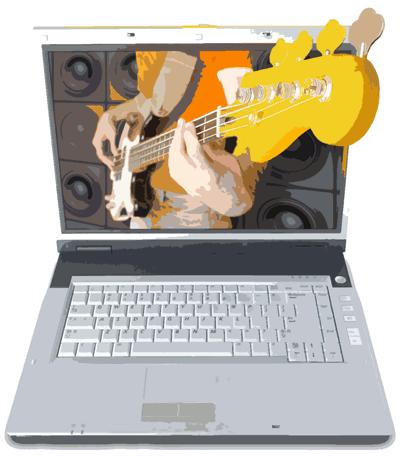 Virtual Guitar VST Plugin