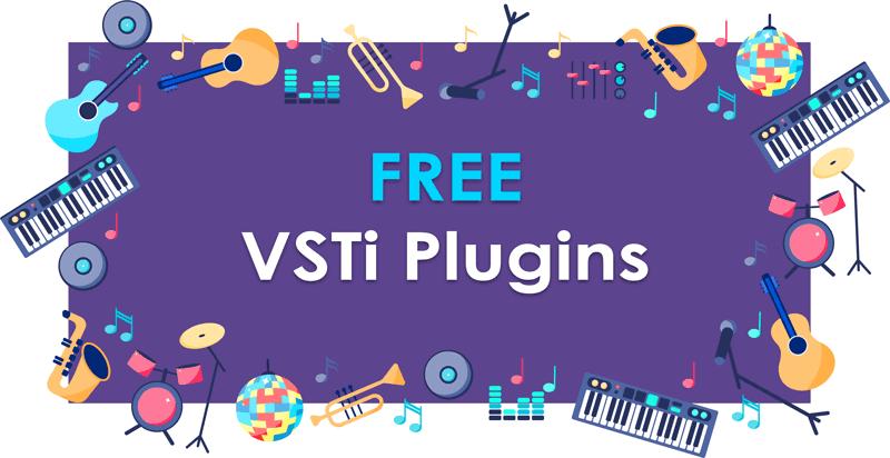 Free VST Instruments