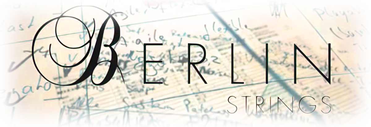 Berlin Strings series